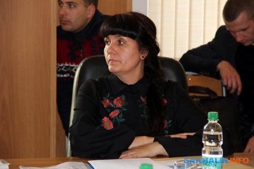 Елена Иконникова