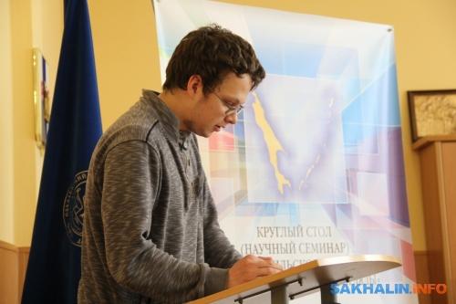 Антон Сапунов