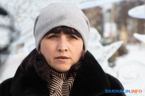 Мария Лазарева
