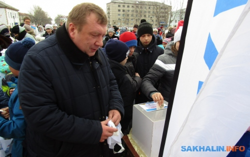 Андрей Красковский