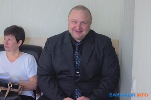 Глеб Зилев