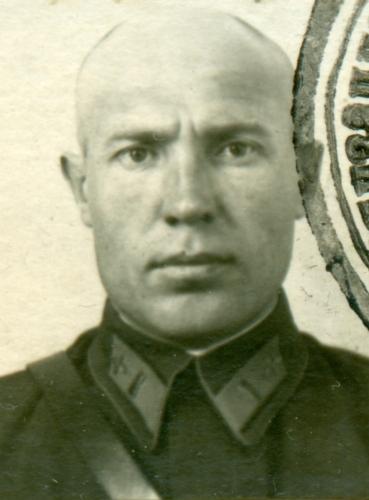 Терентьев Яков Борисович