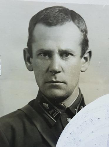 Миронович Георгий Александрович