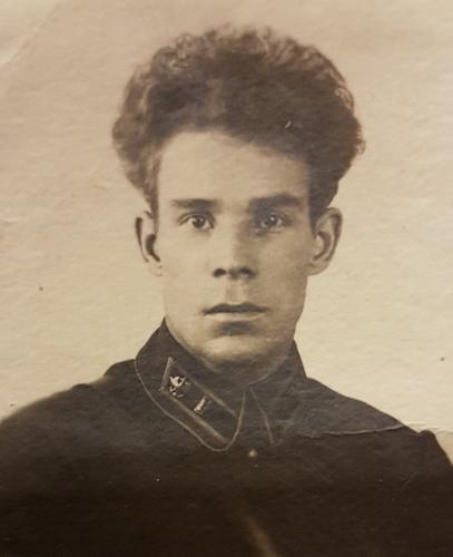 Галаневич Константин Анфимович