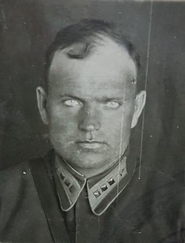 Бурбенко Василий Никитович
