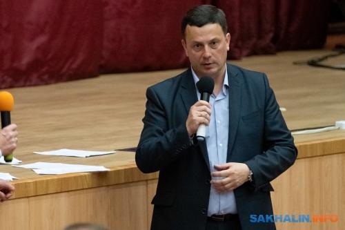 Алексей Шабельник