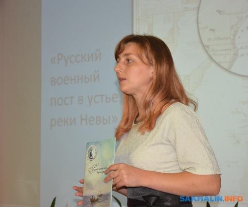 Евгения Пашенцева