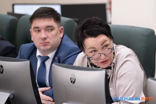 Наталья Ждакаева