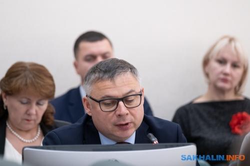 Дмитрий Жижанков.
