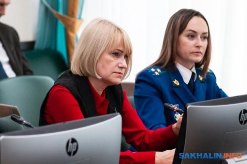 Анна Харченко