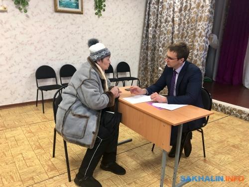 Артем Лазарев навстрече снаселением в2019 году