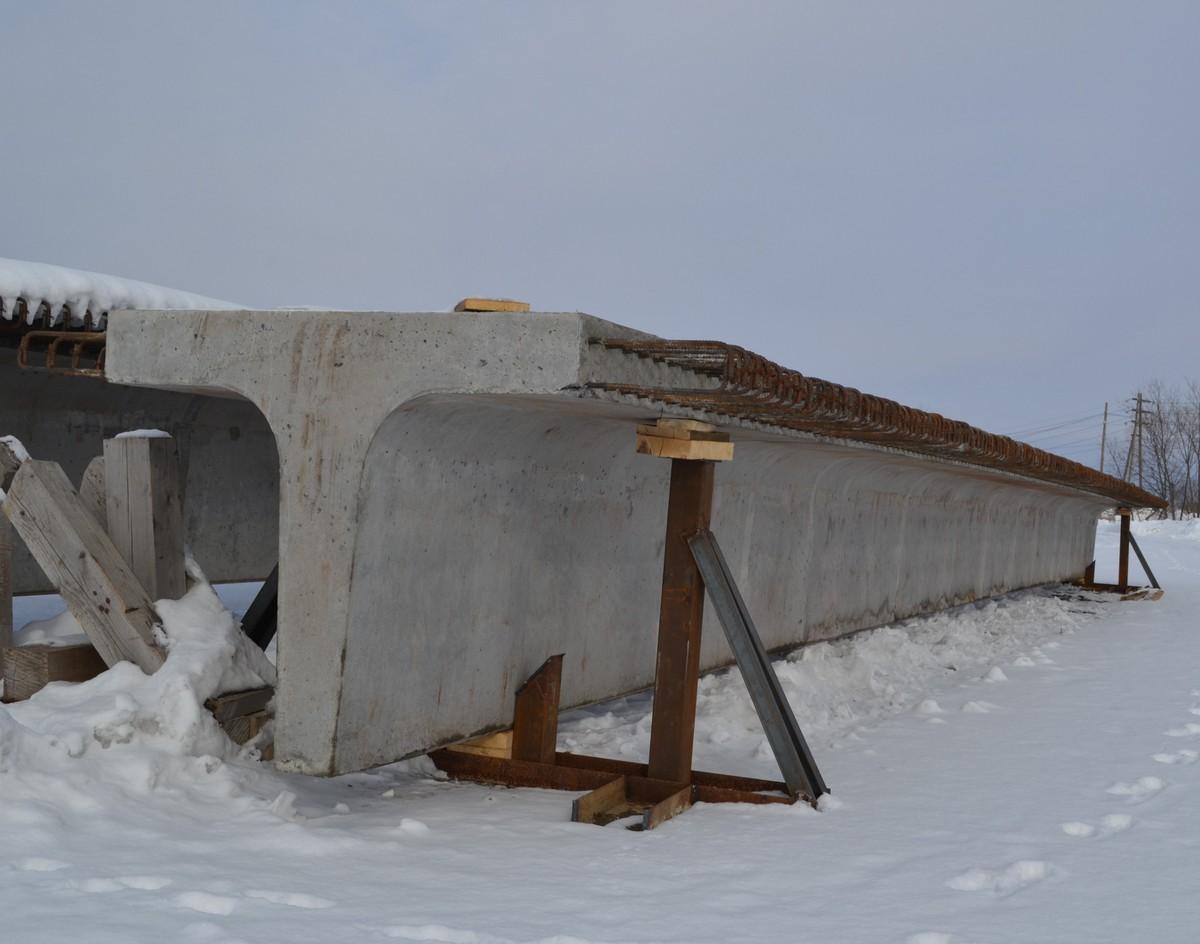 бетона сахалин