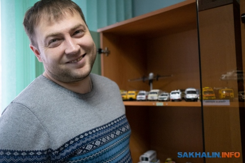 Сергей Шелковников