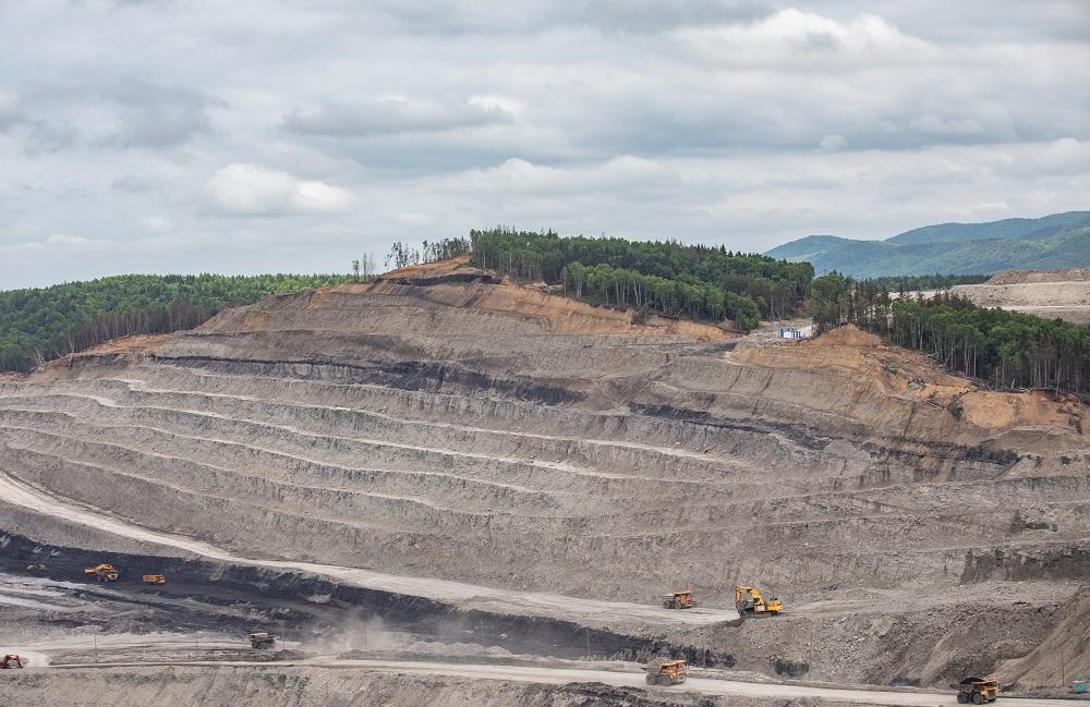 угольный конвейер сахалин