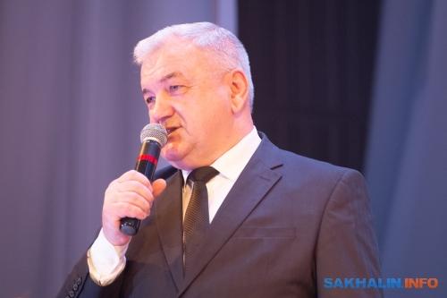 Сергей Гусев, фото Кирилла Ясько