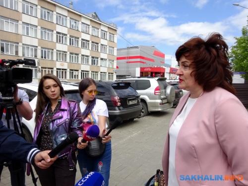 Галина Щекотова