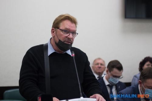 Михаил Сушко