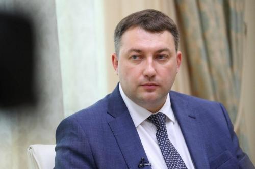 Владимир Ющук (фото ПСО)