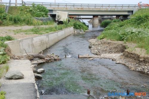 Река Сова