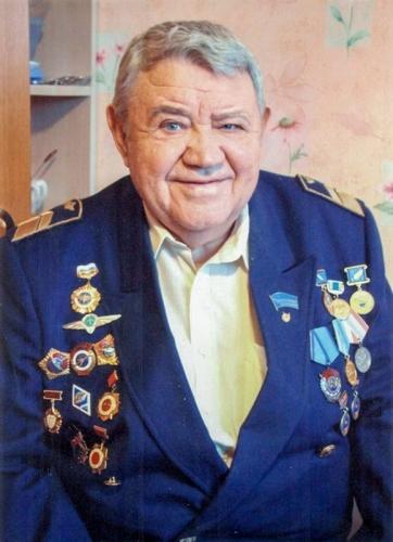 Анатолий Королев