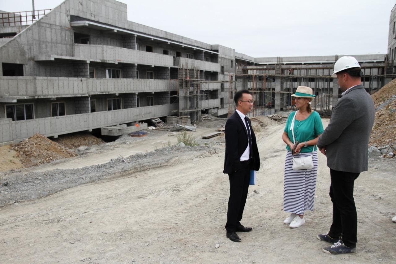 Бетон пансионат купить бетон смолевичи с доставкой