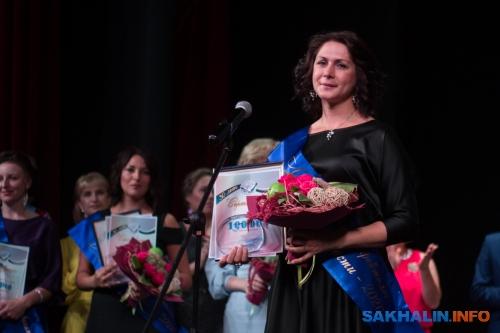 Анна Амирова