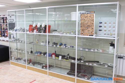 Магазин наСахалинской