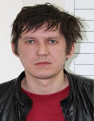 Виктор Русяев