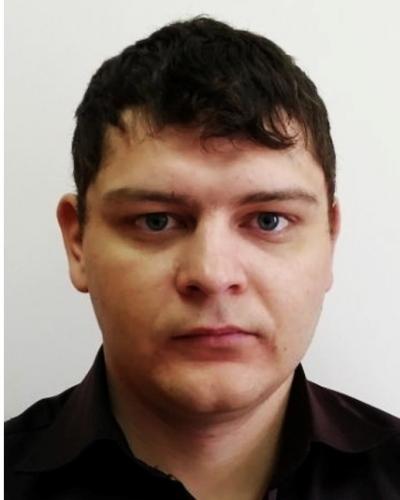Павел Корбанев