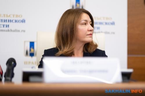 Ирина Норрис
