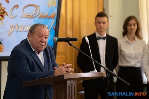 Виталий Гомилевский