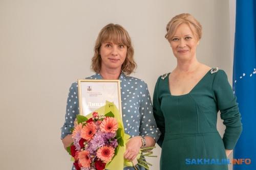Марина Редькина иАнастасия Киктева