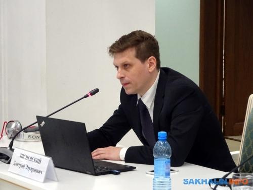 Дмитрий Лисневский