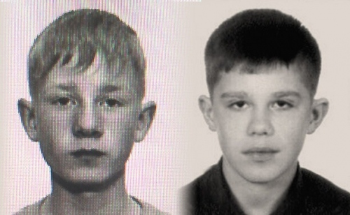 Дмитрий Бурасов иАртур Роганов
