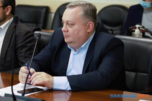 Константин Белов