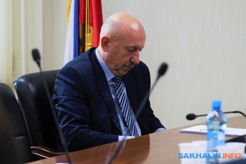 Александр Болотников