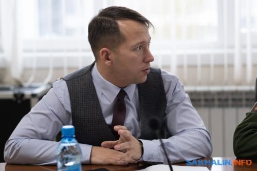 Дмитрий Смекалов