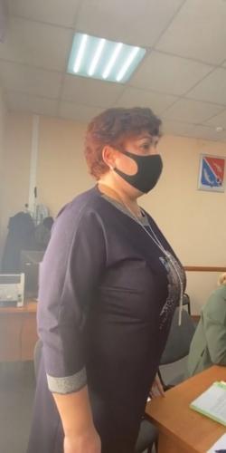 Ирина Камболова