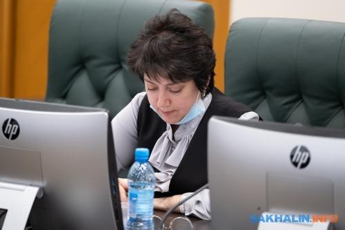 Татьяна Стаценко