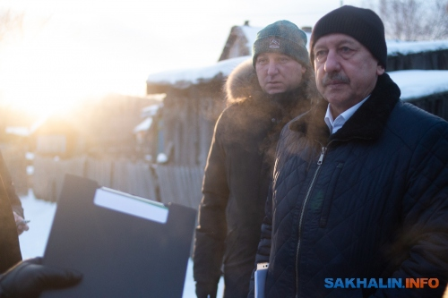 Артем Круглик иАлександр Болотников