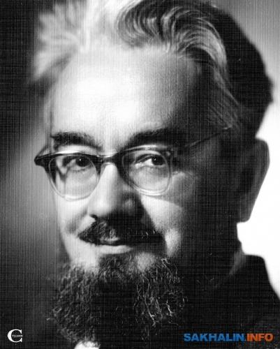 Юрий Ефремов