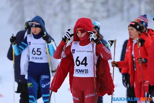 Анна Кожинова