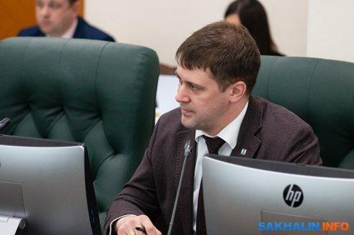 Алексей Колеватых