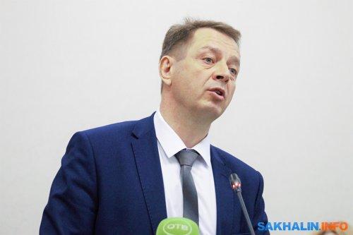 Андрей Гринев