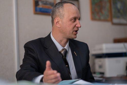 Константин Чепурный