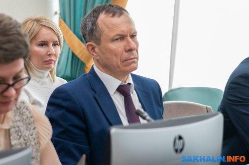 Дмитрий Любчинов