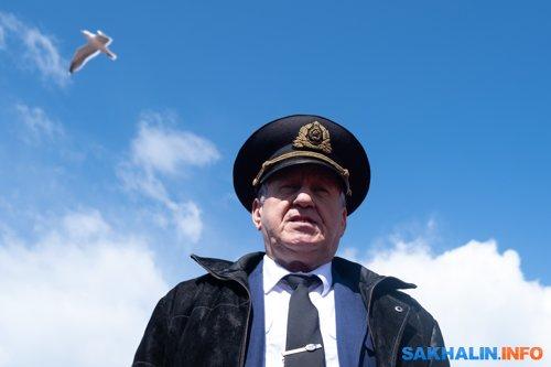 Владимир Марчук