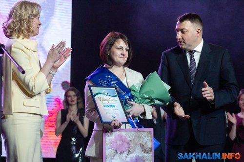 Алена Хусаинова