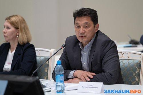 Виктор Лапко