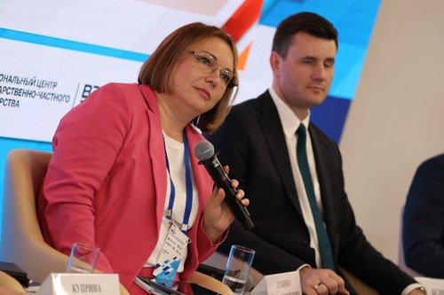 Наталия Куприна, фото ПСО
